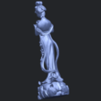 09_TDA0253_Fairy01B04.png Download free STL file Fairy 01 • 3D printer object, GeorgesNikkei