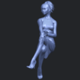 16_TDA0666_Naked_Girl_H04B05.png Download free STL file Naked Girl H04 • 3D printing object, GeorgesNikkei
