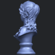 12_Bust_of_Venus_80mmB05.png Download free STL file Bust of Venus • 3D print model, GeorgesNikkei