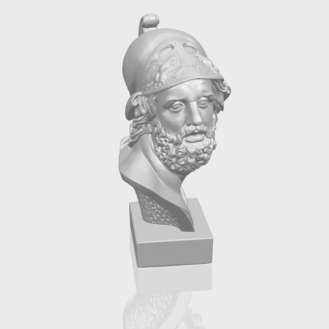 14_TDA0244_Sculpture_of_a_head_of_manA00-1.png Download free STL file Sculpture of a head of man • 3D printable design, GeorgesNikkei