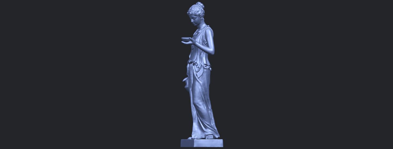 11_TDA0251_Beautiful_Girl_03_STLB03.png Download free STL file Beautiful Girl 03 • 3D print template, GeorgesNikkei
