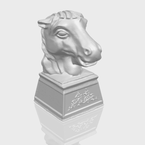 11_TDA0514_Chinese_Horoscope_of_Horse_02A00-1.png Download free STL file Chinese Horoscope of Horse 02 • 3D printer model, GeorgesNikkei