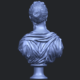 24_TDA0201_Bust_of_a_girl_01B06.png Download free STL file Bust of a girl 01 • Object to 3D print, GeorgesNikkei