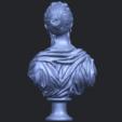 Télécharger modèle 3D gratuit Buste d'une fille 01, GeorgesNikkei