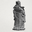 God of Treasure - A06.png Download free STL file God of Treasure • 3D printing model, GeorgesNikkei