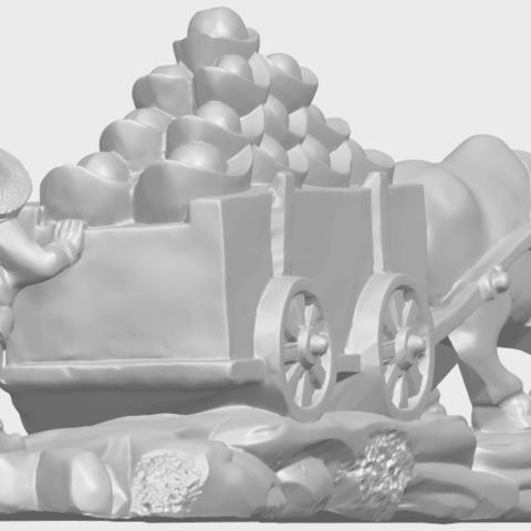 17_TDA0315_Golden_CarA04.png Download free STL file Golden Car • 3D printer template, GeorgesNikkei