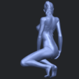 15_TDA0634_Naked_Girl_D04B06.png Download free STL file Naked Girl D04 • 3D printable template, GeorgesNikkei