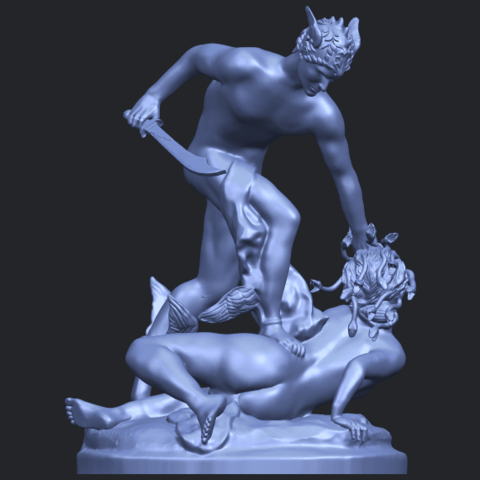 09_TDA0204_Killing_--88mmB08.png Download free STL file Killing 01 • 3D printable model, GeorgesNikkei