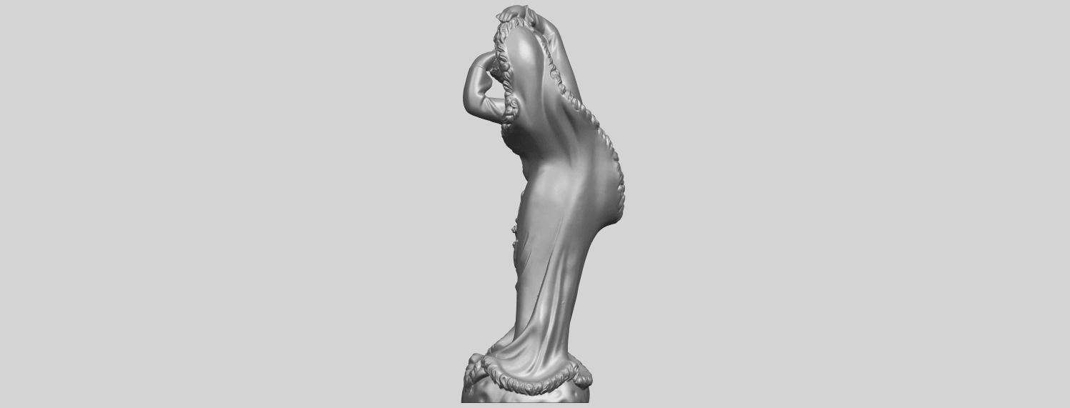08_TDA0450_Fairy_05A05.png Download free STL file Fairy 05 • 3D print model, GeorgesNikkei