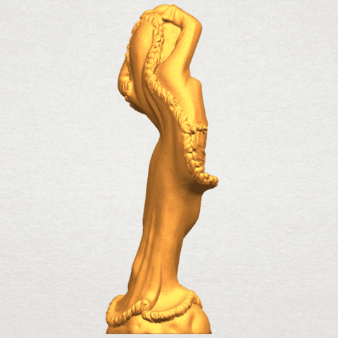 TDA0450 Fairy 05 A04.png Download free STL file Fairy 05 • 3D print model, GeorgesNikkei