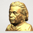 Download free STL file Einstein, GeorgesNikkei