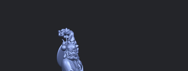 10_TDA0338_Da_Mo_ivA10.png Télécharger fichier STL gratuit Da Mo 04 • Design pour imprimante 3D, GeorgesNikkei
