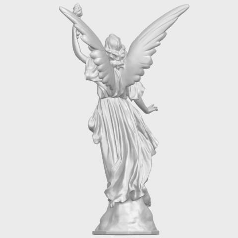 17_TDA0202_Statue_01_-88mmA06.png Télécharger fichier STL gratuit Statue 01 • Design à imprimer en 3D, GeorgesNikkei