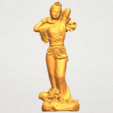 TDA0447 Fairy 02 A01.png Download free STL file Fairy 02 • 3D printing object, GeorgesNikkei