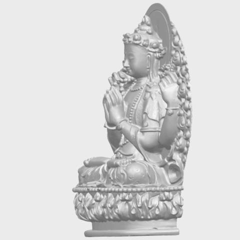16_TDA0196_Avalokitesvara_Bodhisattva_multi_hand_iiiA03.png Download free STL file Avalokitesvara Bodhisattva (multi hand) 03 • 3D printable design, GeorgesNikkei