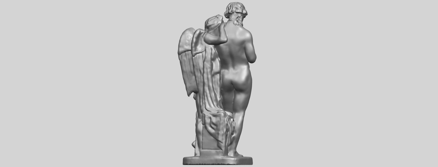 13_Angel_iv_80mmA07.png Download free STL file Angel 04 • Object to 3D print, GeorgesNikkei
