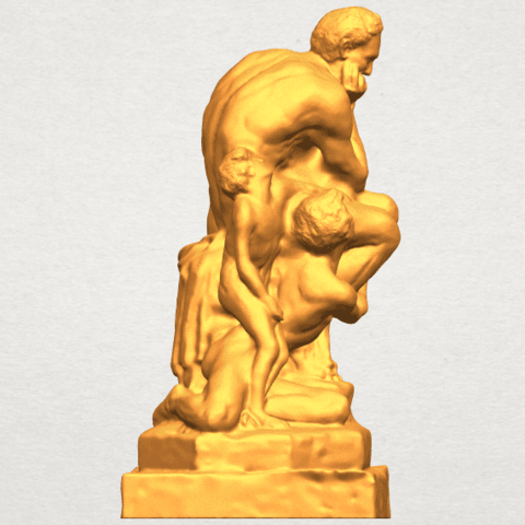 A09.png Download free STL file Ugolino And Sons • 3D printer template, GeorgesNikkei