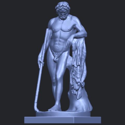 17_TDA0262_Jupiter_(ii)B02.png Download free STL file Jupiter 02 • Design to 3D print, GeorgesNikkei