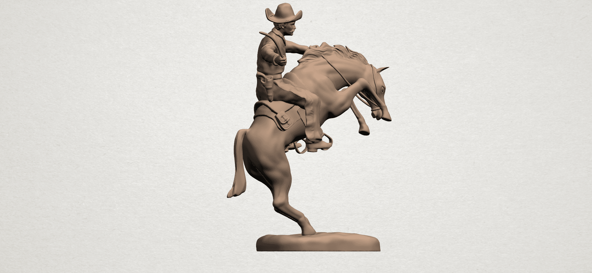 Rider A10.png Download free STL file Rider 01 • 3D printer template, GeorgesNikkei
