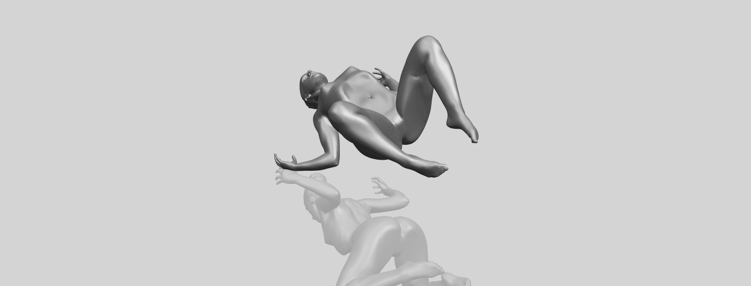 07_TDA0282_Naked_Girl_A09A00-1.png Download free STL file Naked Girl A09 • 3D print object, GeorgesNikkei