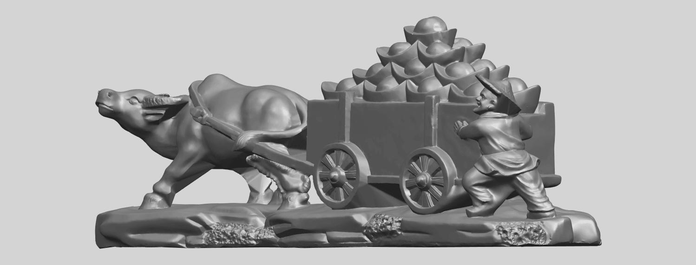 17_TDA0315_Golden_CarA02.png Download free STL file Golden Car • 3D printer template, GeorgesNikkei