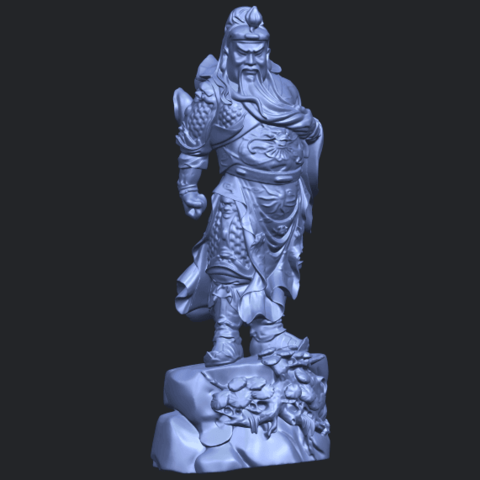 06_TDA0241_Guan_Gong_iiB01.png Download free STL file Guan Gong 02 • 3D printing template, GeorgesNikkei