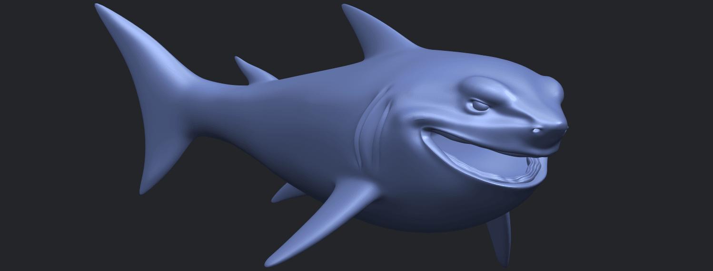 17_TDA0486_SharkB08.png Download free STL file Shark • 3D print design, GeorgesNikkei