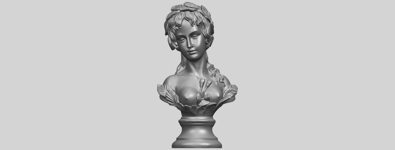 12_Bust_of_Venus_80mmA01.png Download free STL file Bust of Venus • 3D print model, GeorgesNikkei