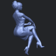 16_TDA0666_Naked_Girl_H04B01.png Download free STL file Naked Girl H04 • 3D printing object, GeorgesNikkei