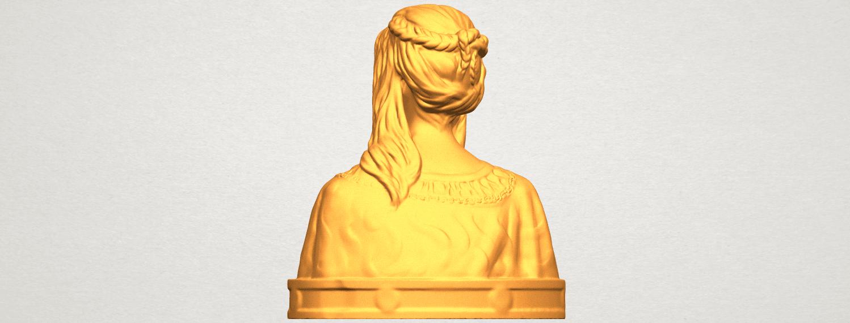 A06.png Télécharger fichier STL gratuit Vittoria Colonna • Objet pour impression 3D, GeorgesNikkei