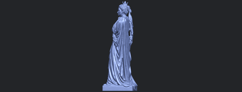 04_TDA0267_MargaretB04.png Télécharger fichier STL gratuit Margaret • Modèle à imprimer en 3D, GeorgesNikkei