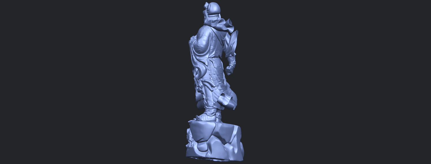 06_TDA0241_Guan_Gong_iiB06.png Download free STL file Guan Gong 02 • 3D printing template, GeorgesNikkei