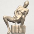TDA0285 Naked Girl B02 04.png Download free STL file  Naked Girl B02 • 3D printer model, GeorgesNikkei