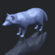 07_TDA0601_FoxB00-1.png Download free STL file Fox • 3D printer model, GeorgesNikkei