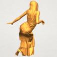 A07.png Télécharger fichier STL gratuit Fille Nue I02 • Objet à imprimer en 3D, GeorgesNikkei