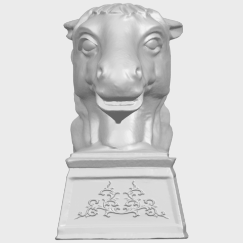 11_TDA0514_Chinese_Horoscope_of_Horse_02A01.png Download free STL file Chinese Horoscope of Horse 02 • 3D printer model, GeorgesNikkei