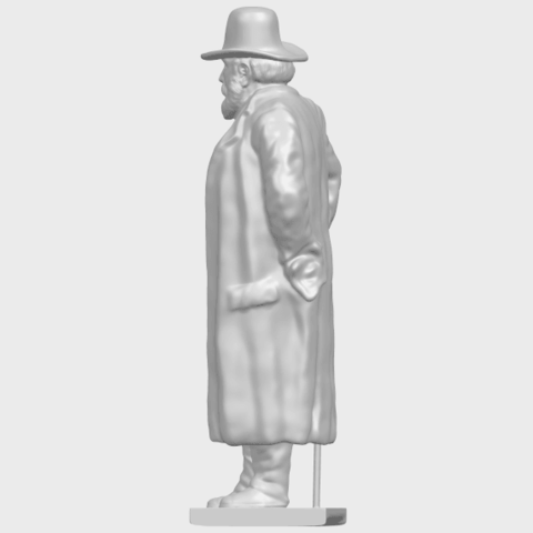 08_TDA0210_Sculpture_of_a_man_88mmA04.png Download free STL file Sculpture of a man 02 • Object to 3D print, GeorgesNikkei