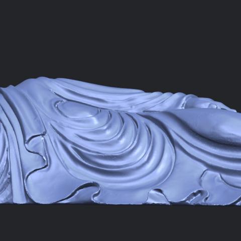 06_TDA0179_Sleeping_Buddha_(i)_88mmB02.png Download free STL file Sleeping Buddha 01 • 3D printable design, GeorgesNikkei