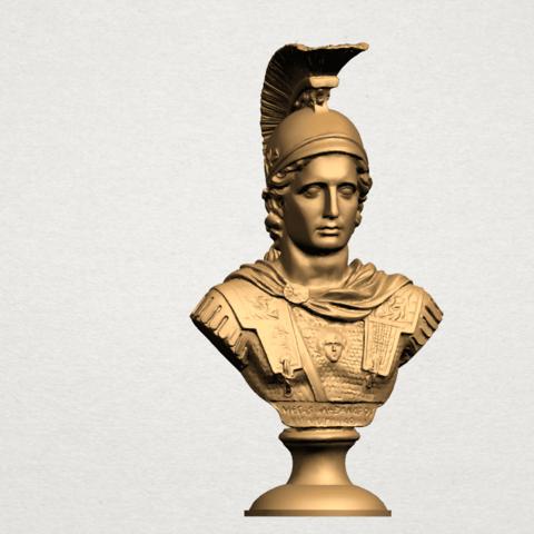 Alexander B01.png Download free STL file Alexander • 3D printer object, GeorgesNikkei