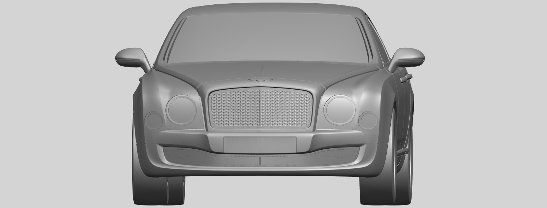 59_TDB004_1-50_ALLA09.png Download free STL file Bentley Arnage 2010 • 3D printing template, GeorgesNikkei