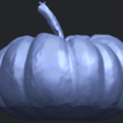17_TDA0614_Pumpkin_02B07.png Download free STL file Pumpkin 02 • 3D print template, GeorgesNikkei