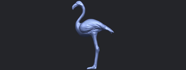 04_TDA0597_Flamingo_01B01.png Download free STL file Flamingo 01 • 3D printing model, GeorgesNikkei
