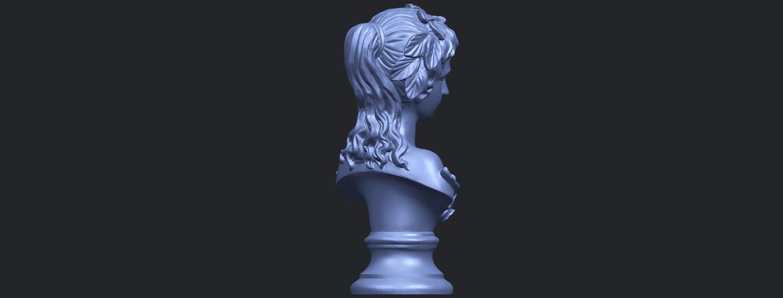 12_Bust_of_Venus_80mmB08.png Download free STL file Bust of Venus • 3D print model, GeorgesNikkei