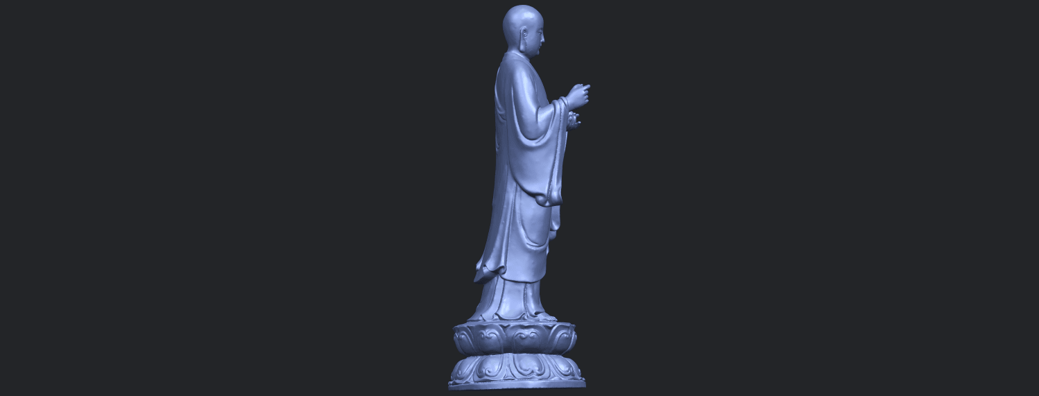 01_TDA0495_The_Medicine_BuddhaB09.png Download free STL file The Medicine Buddha • 3D print object, GeorgesNikkei