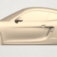 Download free 3D printing templates Porche 01, GeorgesNikkei