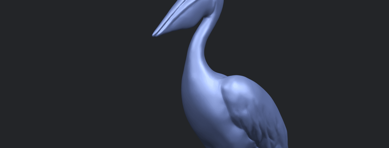 02_TDA0596_PelicanA10.png Download free STL file Pelican • 3D print model, GeorgesNikkei