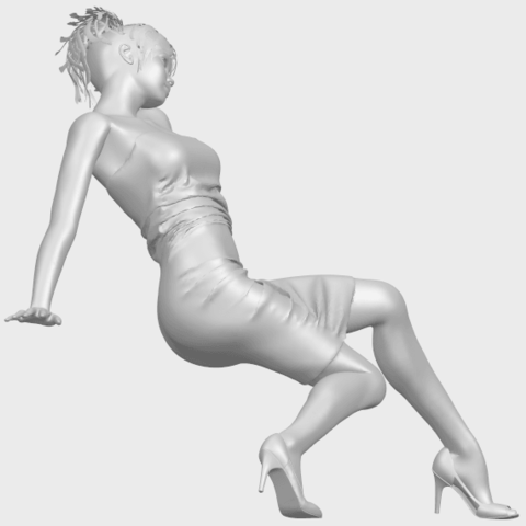 15_TDA0662_Naked_Girl_G10A09.png Download free STL file Naked Girl G10 • 3D printable template, GeorgesNikkei