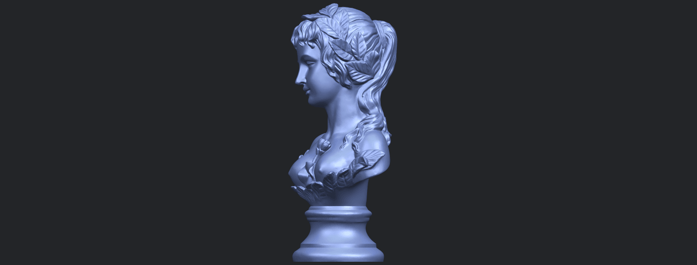 12_Bust_of_Venus_80mmB03.png Download free STL file Bust of Venus • 3D print model, GeorgesNikkei