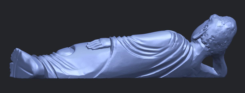 06_TDA0179_Sleeping_Buddha_(i)_88mmB06.png Download free STL file Sleeping Buddha 01 • 3D printable design, GeorgesNikkei