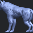 14_TDA0610_WolfB02.png Download free STL file Wolf • 3D printable design, GeorgesNikkei